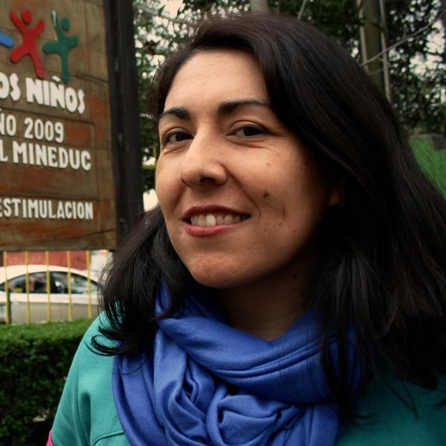 María Inés Fuentes