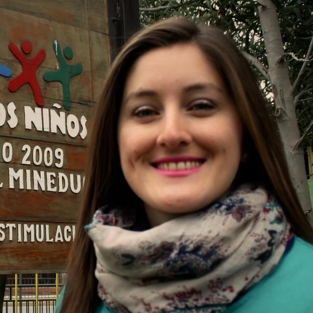 Natalia Acevedo