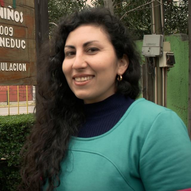 Valeria Soto